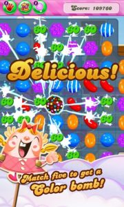 Candy Crush Saga apk hack