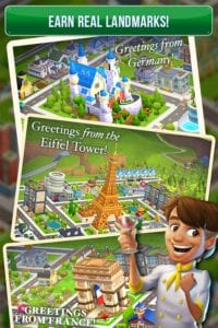 Dream City Metropolis android hack