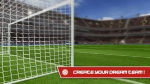Dream League Soccer 2016 apk hack