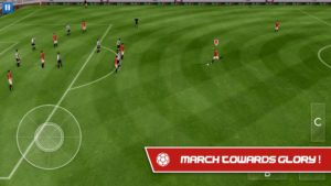 Dream League Soccer 2016 android hack
