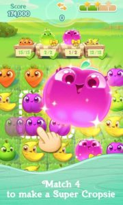 Farm Heroes Super Saga apk hack