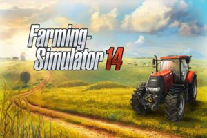 Farming Simulator 14 2
