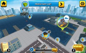 LEGO City My City 2 apk hack