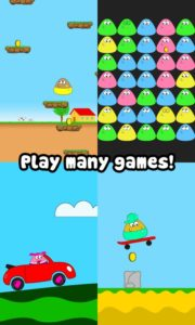 Pou android hack