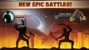 Shadow Fight 2 apk hack