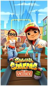Subway Surfers apk hack