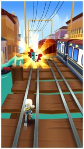 Subway Surfers android hack