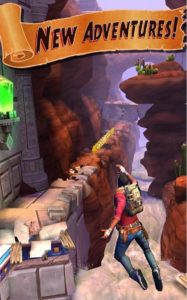 Temple Run 2 android hack