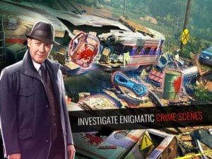 The Blacklist Conspiracy apk hack