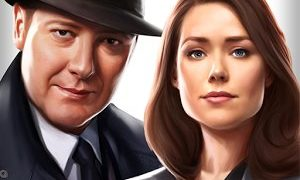 The Blacklist Conspiracy hack