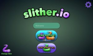 slither.io apk hack
