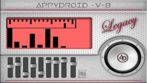 AD-V-8ch Spirit box apk