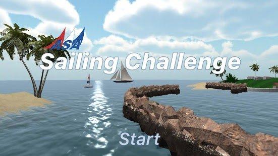 ASA's Sailing Challenge apk