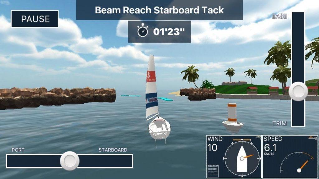 ASA's Sailing Challenge android free