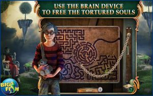 Agency Mind Invasion Full android free