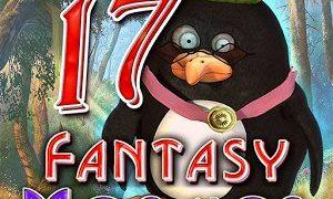 Fantasy Mosaics 17
