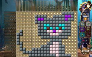 Fantasy Mosaics 17 android free