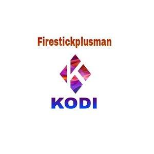 Firestickplusman Kodi