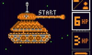Glitch Tank apk