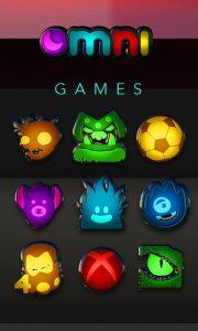 Omni Icon Pack apk free