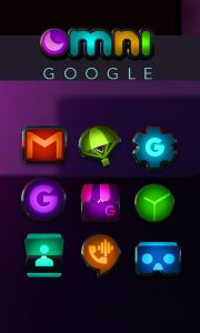 Omni Icon Pack android free