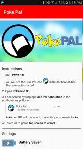 PokePal apk