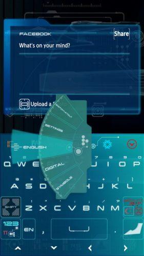 TREK Keyboard apk free