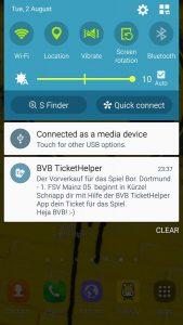 TicketHelper BVB Pro apk free
