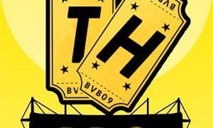 TicketHelper BVB Pro