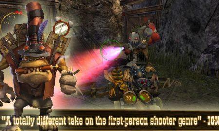 Oddworld Stranger's Wrath Android