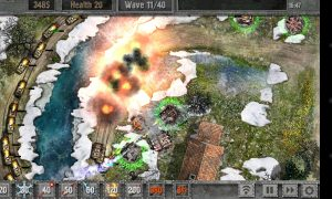 Defense Zone 2 HD Android Free Download