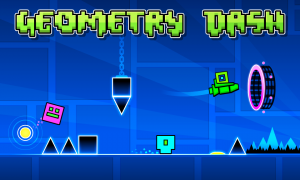 Geometry Dash Android Game Free Download