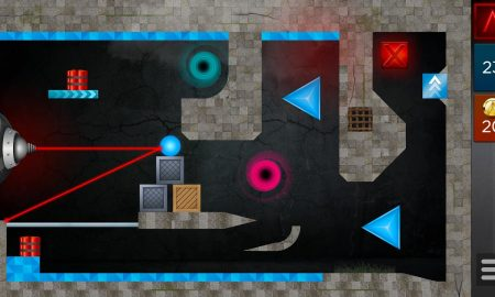 Laserbreak Pro Android Game Free Download