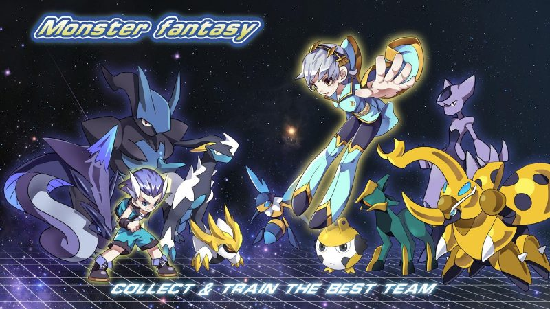 Monster Fantasy World Champion Android Game Free Download