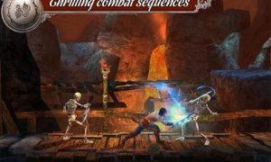 Prince of Persia Shadow&Flame Android Game Free Download