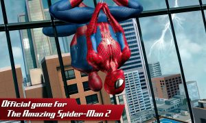 The Amazing Spider-Man 2 Android Game Free Download