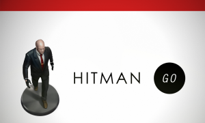 Hitman GO Android Game