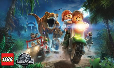 LEGO Jurassic World Android