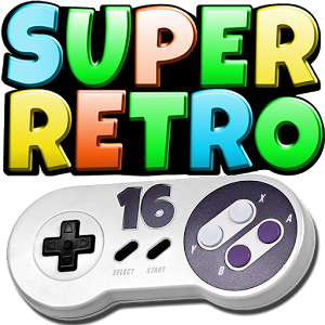 SuperRetro16 SNES Emulator Android