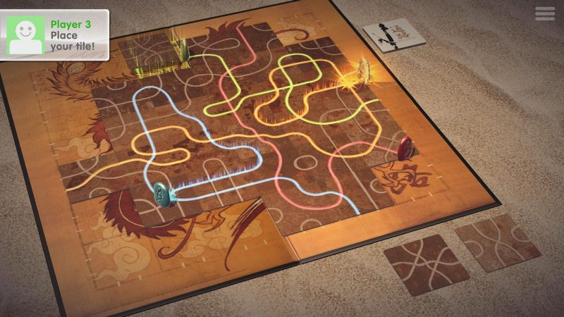 Tsuro - The Game of the Path apk free download