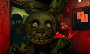 Five Nights at Freddy's 3 Android Game Free Download