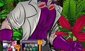 Sentinels of the Multiverse Android Game Free Download