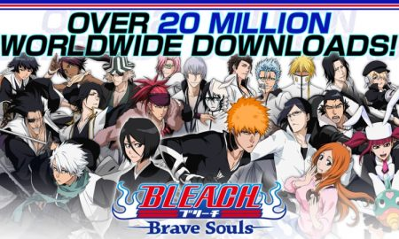 BLEACH Brave Souls Android Hack