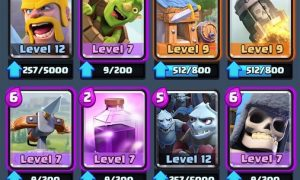 Clash Royale android hack