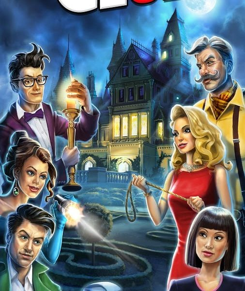 Clue Android Game Free Download