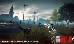 Into the Dead 2 Android Hack