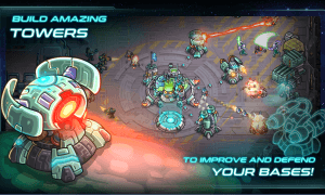 Iron Marines Android Game Free Download