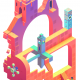 Monument Valley 2 Android Game