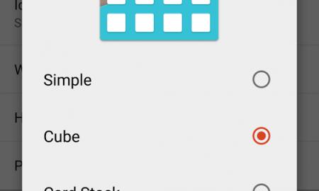 Nova Launcher Prime Android App Free Download