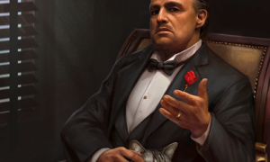 The Godfather Android Hack
